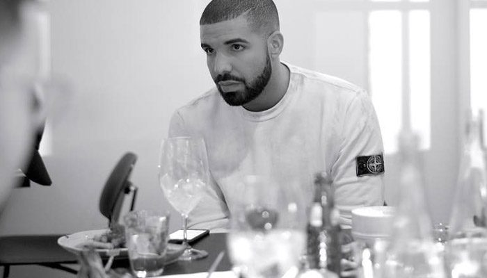 Drake Talks the NBA Awards & Late Night TV Goals