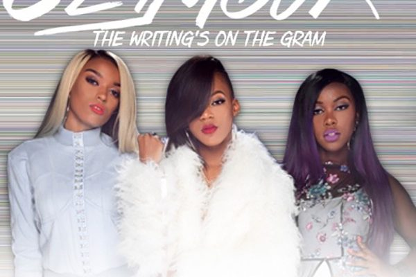 "Mixtape Download: Glamour – ""The Writing's On the Gram"""
