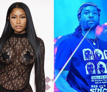 "New Music: Major Lazer Feat. PARTYNEXTDOOR and Nicki Minaj – ""Run Up"""