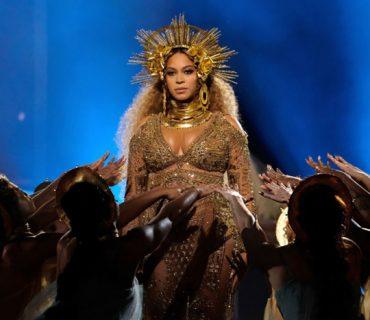 Beyoncé's 2017 Grammy Performance [VIDEO]