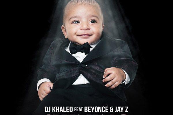 "New Music: DJ Khaled Feat. Beyoncé and Jay Z – ""Shining"""