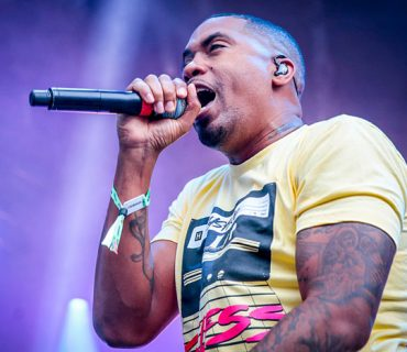 "BET is Set to Produce Nas Biopic ""Street Dreams"""