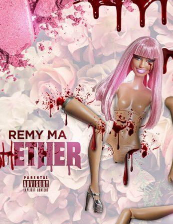 """New Music: Remy Ma – """"shETHER (Nicki Minaj Diss)"""""""