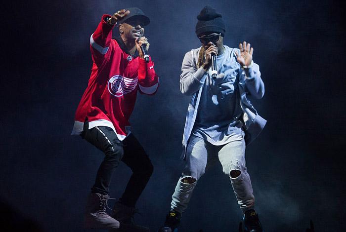 Lil Wayne & Big Sean Set to Headline Powerhouse 2017 [VIDEO]