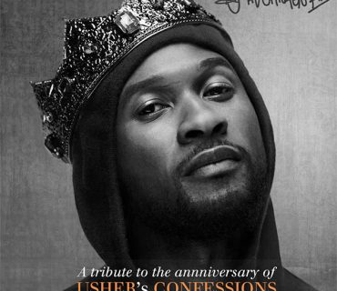 "Mixtape Download: BJ the Chicago Kid – ""BJTCK: A Tribute to the Anniversary of Usher's Confessions"""