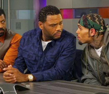 "Chris Brown is Set to Appear on an Upcoming Episode of ""Black-ish"" [VIDEO]"