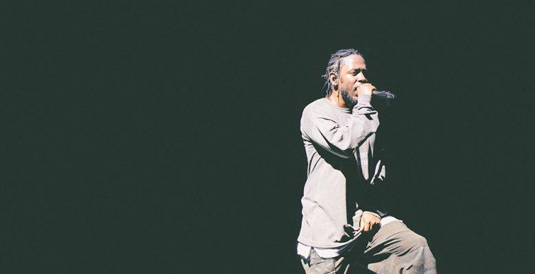 "New Music: Kendrick Lamar – ""The Heart Part 4 (Big"" Sean Diss)"""