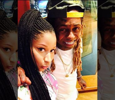 Nicki Minaj Reflects on Her Journey With Lil Wayne
