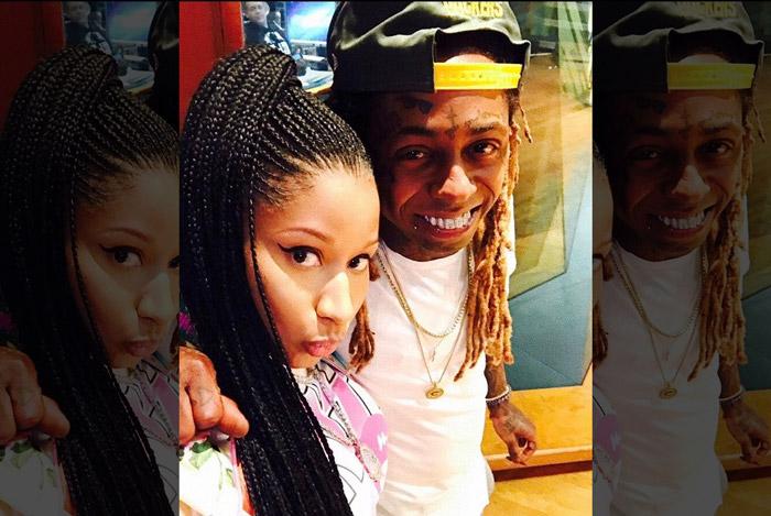 Nicki Minaj Reflects on Her Journey With Lil Wayne