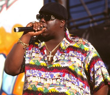 BET is Set to Commemorate The 20th Anniversary of the The Notorious B.I.G. [VIDEO]