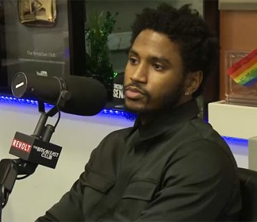 Trey Songz Talks Nicki Minaj, Drake & Chris Brown on The Breakfast Club [VIDEO]