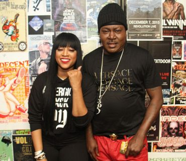 Trick Daddy & Trina Sign a Deal For a Joint Album