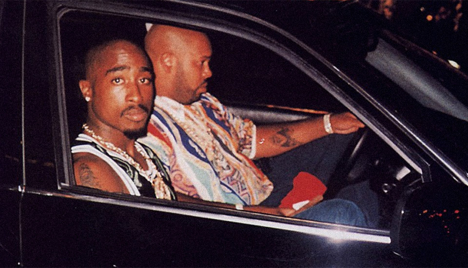 Rumor Report: Suge Knight Reveals Who Killed Tupac