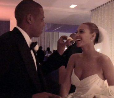 Beyoncé Dedicates Playlist to Jay Z for 9th Anniversary [NEW VIDEO]