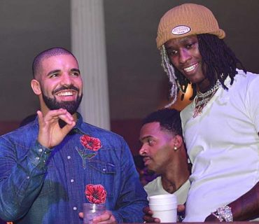 Drake Set to Executive Produce Young Thug Singing Album