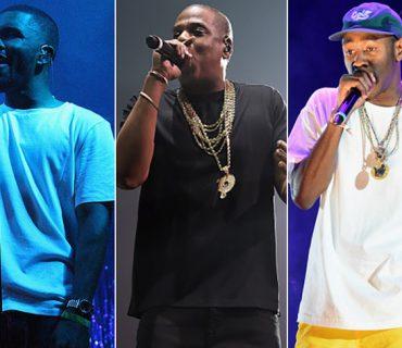 "New Music: Frank Ocean Feat. Jay Z & Tyler, the Creator – ""Biking"""