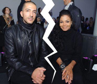 Janet Jackson Splits With Husband Wissam Al Mana