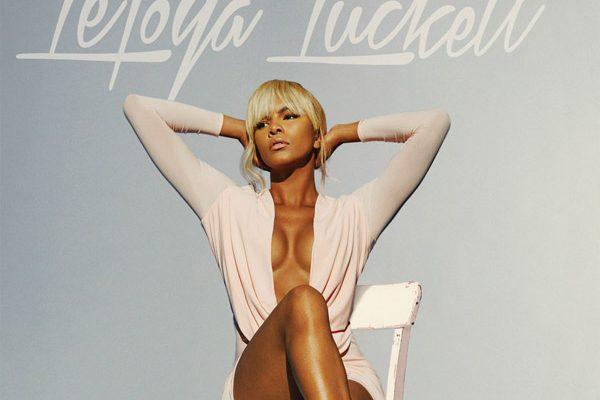 "Cover Art & Tracklisting: Letoya Luckett – ""Back 2 Life"""