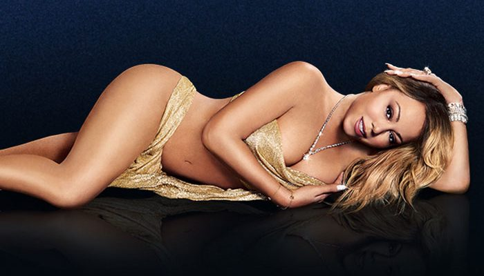 """Mariah Carey Launches """"Butterfly MC Records"""""""