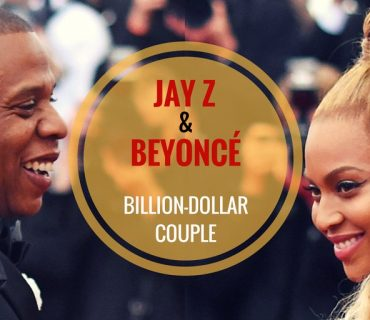 Jay Z and Beyoncé are Officially a Billion Dollar Couple