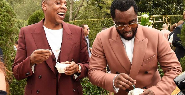 Jay Z Leapfrogs Dr. Dre & Nearly Catches Diddy With $810M on the Race to $1B