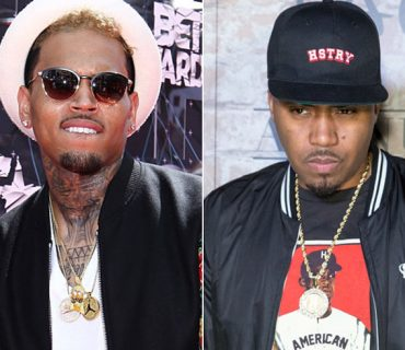 "New Music: Chris Brown Feat. Nas – ""Die Young"""