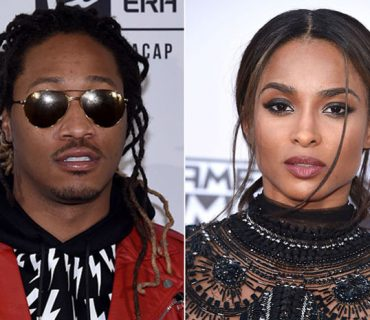 Future Honors Ciara On Mother's Day