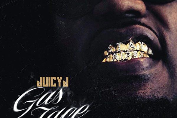 "Mixtape Stream & Downlaod: Juicy J – ""Gas Face"""