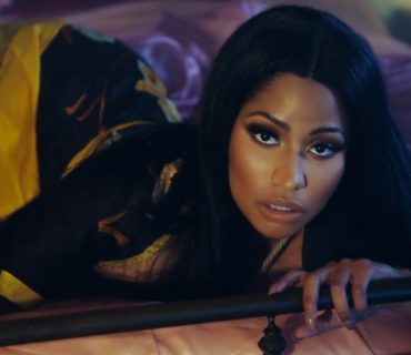 "Nicki Minaj – ""Regret in Your Tears"" [NEW VIDEO]"