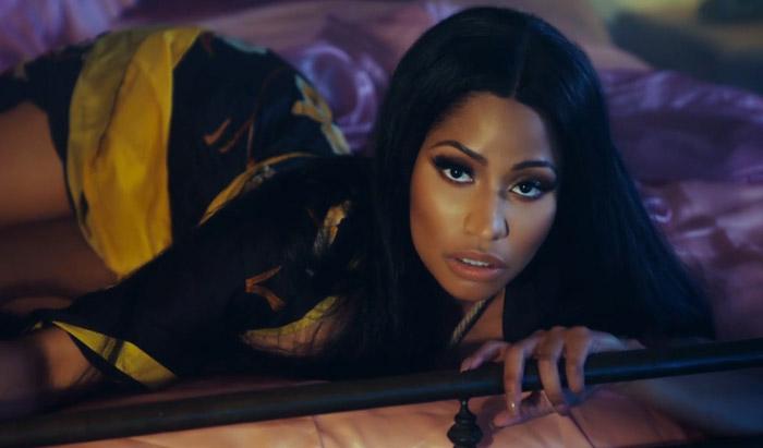 """Nicki Minaj – """"Regret in Your Tears"""" [NEW VIDEO]"""