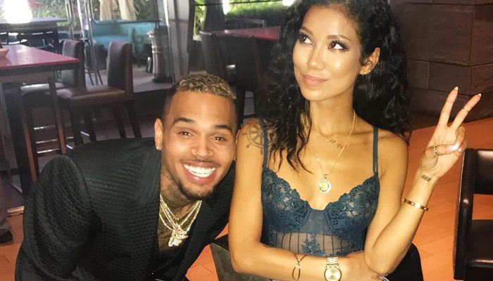 """New Music: Jhené Aiko Feat. Chris Brown  – """"Hello Ego (Don't Stop)"""""""
