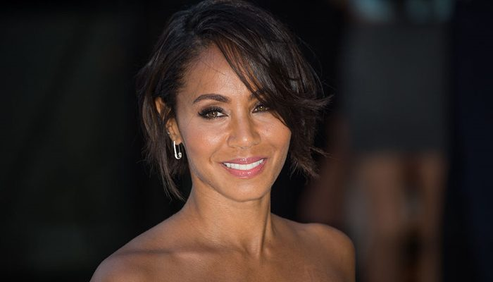 """Jada Pinkett Smith on Tupac Biopic: """"The Reimagining of My Relationship to Pac Has Been Deeply Hurtful"""""""