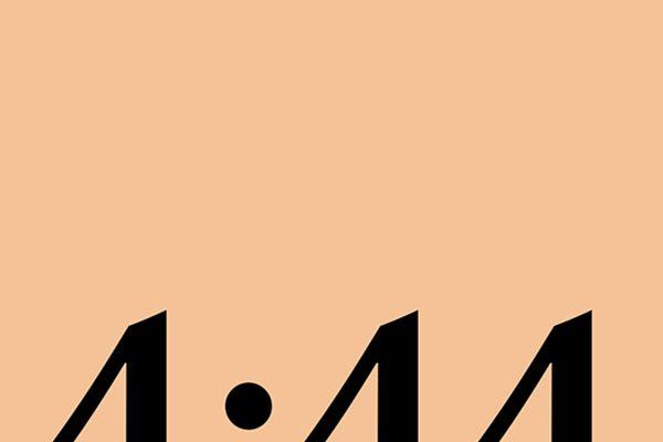 """Album Stream: JAY-Z – """"4:44"""""""
