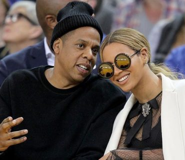 Beyoncé and JAY-Z Reveal Their Twins' Names
