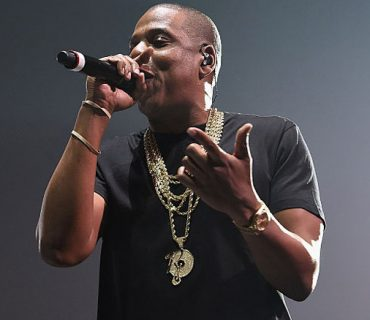 JAY-Z to be Honored With Grammy Industry Icons Award