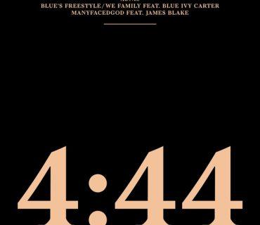 "Album Stream: JAY-Z – ""4:44 Bonus Songs"""