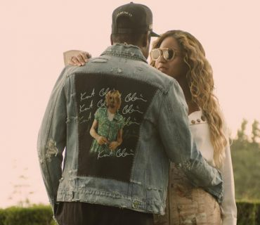 PHOTOS: Beyoncé and JAY-Z Out Together One Month After the Birth of Their Twins