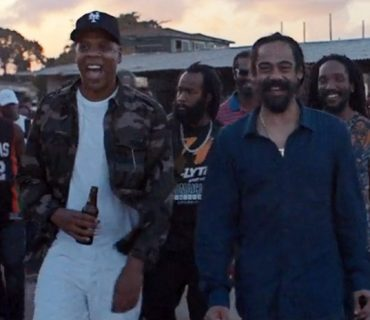 "JAY-Z Feat. Damian Marley – ""BAM"" [NEW VIDEO]"
