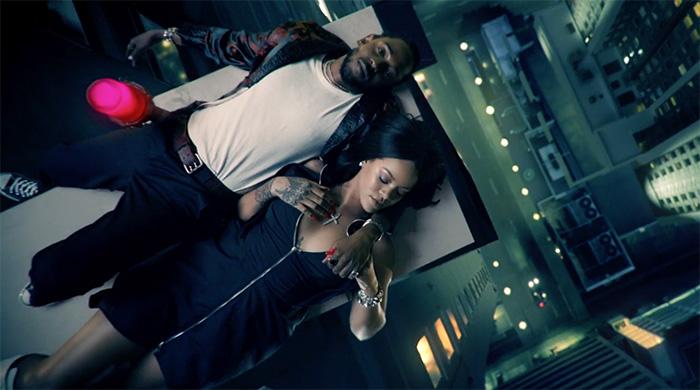 """Kendrick Lamar Feat. Rihanna – """"Loyalty"""" [NEW VIDEO]"""
