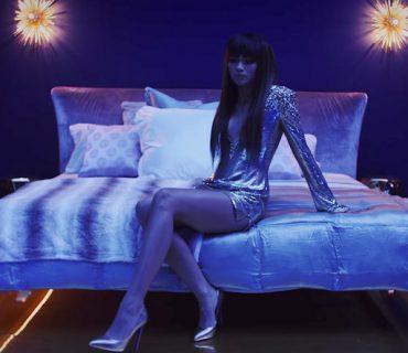 """Bruno Mars Starring Zendaya – """"Versace on the Floor"""" [NEW VIDEO]"""