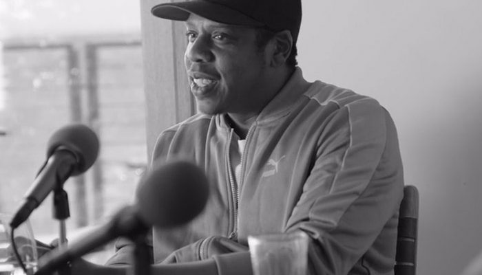 In a Rare Interview, JAY-Z Opens Up About Beyoncé, Kanye West & Solange [VIDEO]