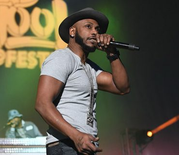 Mystikal Charged With First-Degree Rape