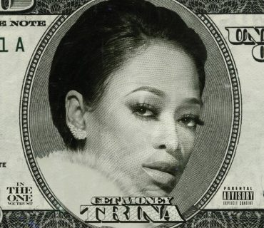"New Music: Trina – ""Get Money"""