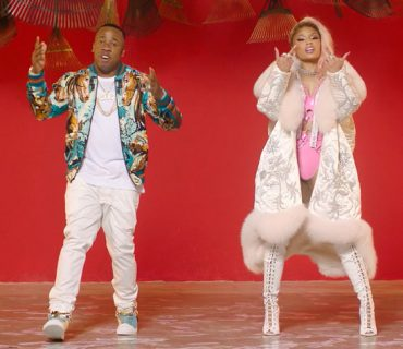 "Yo Gotti Feat. Nicki Minaj – ""Rake it Up"" [NEW VIDEO]"