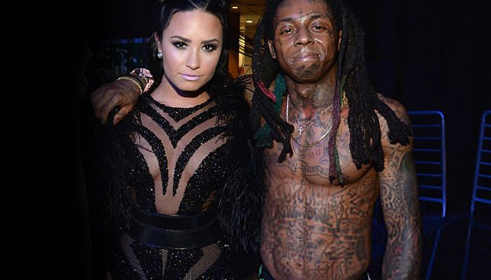 """New Music: Demi Lovato Feat. Lil Wayne – """"Lonely"""""""