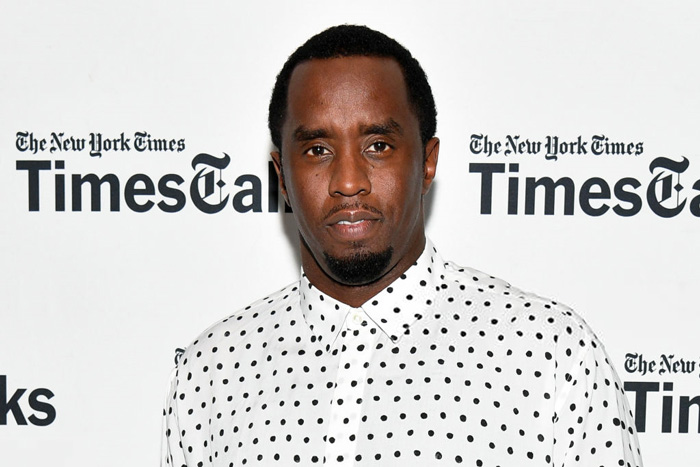 Diddy Named Forbes' Highest-Paid Hip-Hop Artist