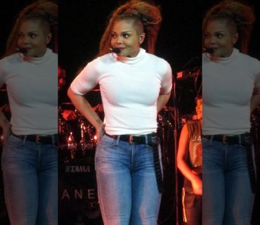 """Janet Jackson Kicks Off Her """"State of the World Tour"""" [VIDEO]"""