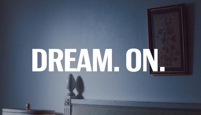 "JAY-Z – ""Dream. On."" [NEW VIDEO]"