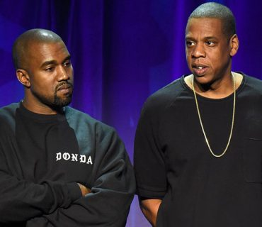 Rumor Report: Kanye West Wants to Reconcile with JAY-Z