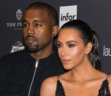 Kanye West & Kim Kardashian-West are Expecting Their Third Child